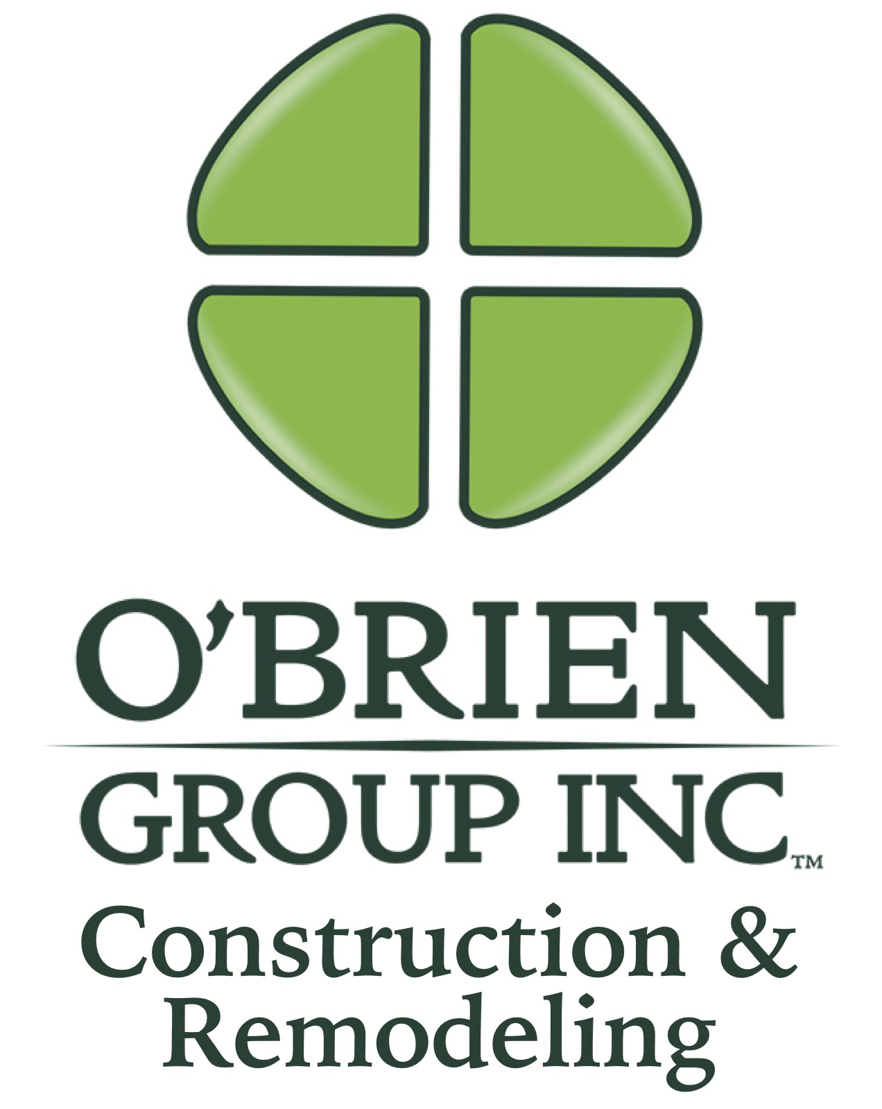 The O'Brien Group, Inc. logo