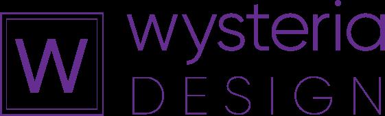 Wysteria Design logo