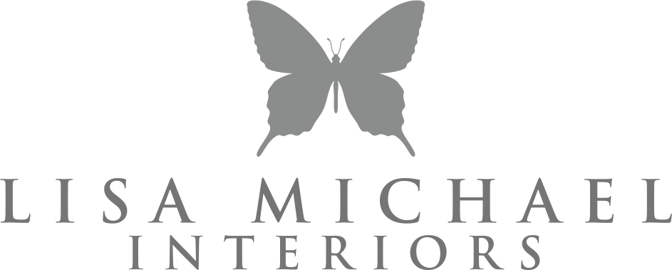 Lisa Michael Interiors logo