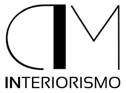 DM Interiorismo Logo