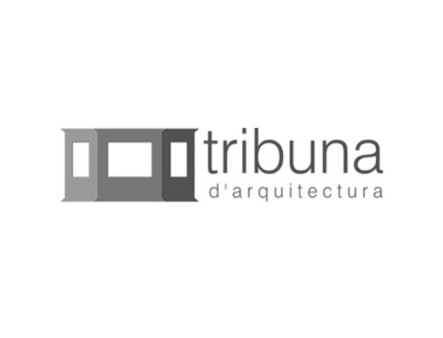 Tribuna d' Arquitectura Logo
