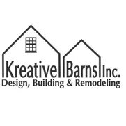 Kreative Barns Inc. logo