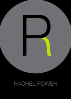 Rachel Power Design logo
