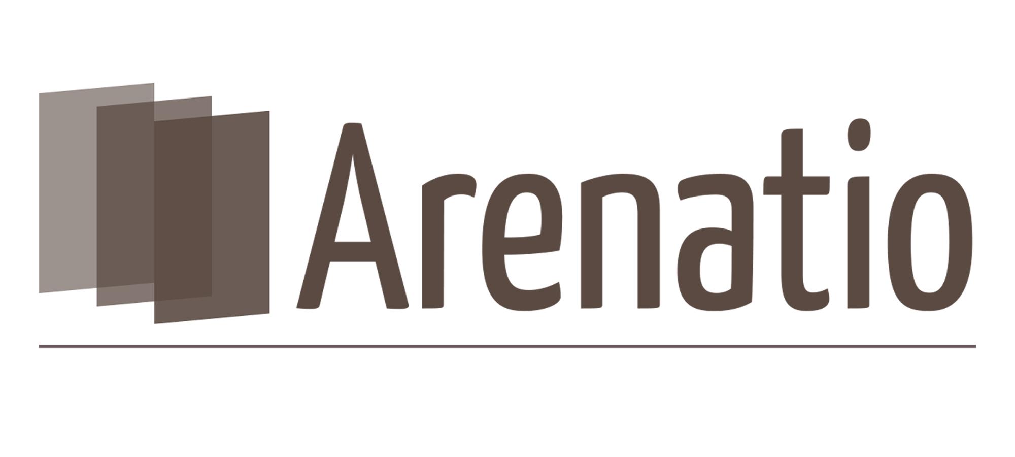 Arenatio logo