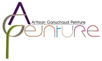 AG PEINTURE Artisan créateur d 'espaces de vie logo