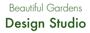 Lucy Cotes' Beautiful Gardens logo