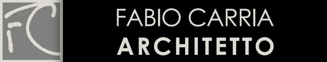 Fabio Carria Architetto logo