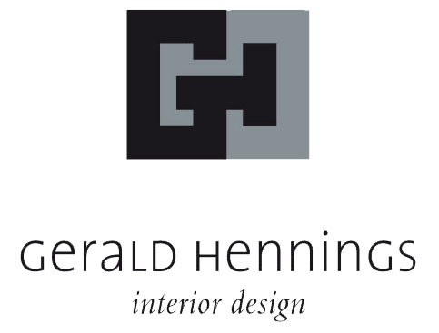 Gerald Hennings Interior Design logo