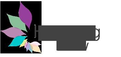 Homing Now logo