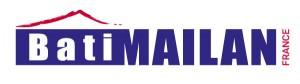 Logo Bati Mailan France