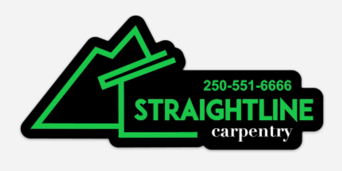 Straightline Carpentry logo