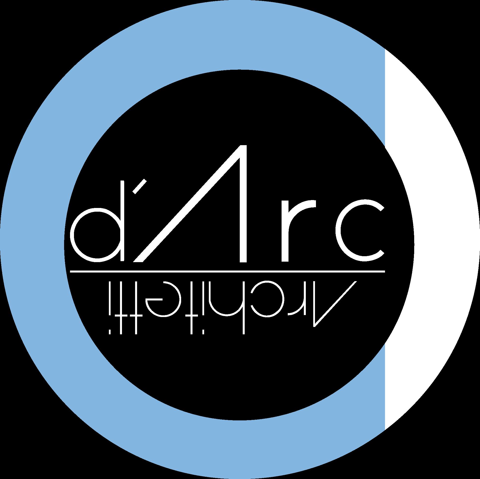 Logo per Architetto Marco Finardi