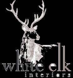 White Elk Interiors logo