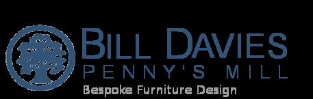 Bill Davies Penny's Mill logo