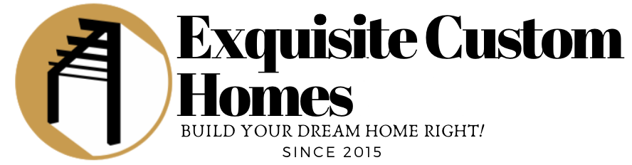 Exquisite Custom Homes logo