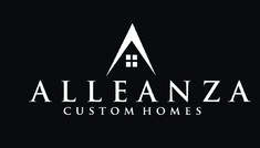 Alleanza Custom Homes Logo