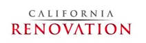 California Renovation Logo