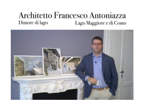 Francesco Antoniazza logo