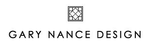 Gary Nance Design logo