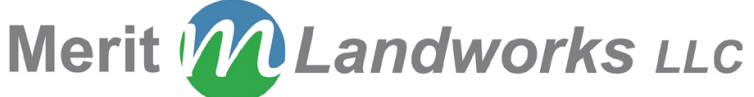 Merit Landworks logo