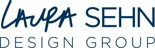Laura Sehn Design Group logo