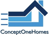 CONCEPT ONE HOMES INC logo