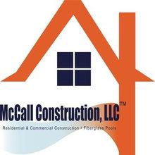 McCall Construction LLC logo