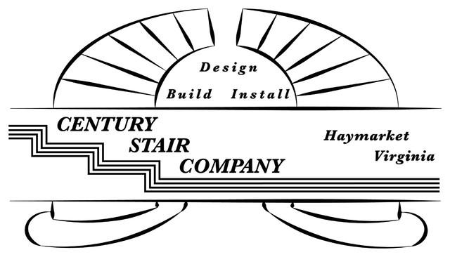Century Stair Company logo