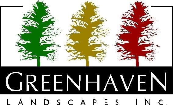 Greenhaven Landscapes Inc. Logo