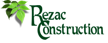 Rezac Construction logo
