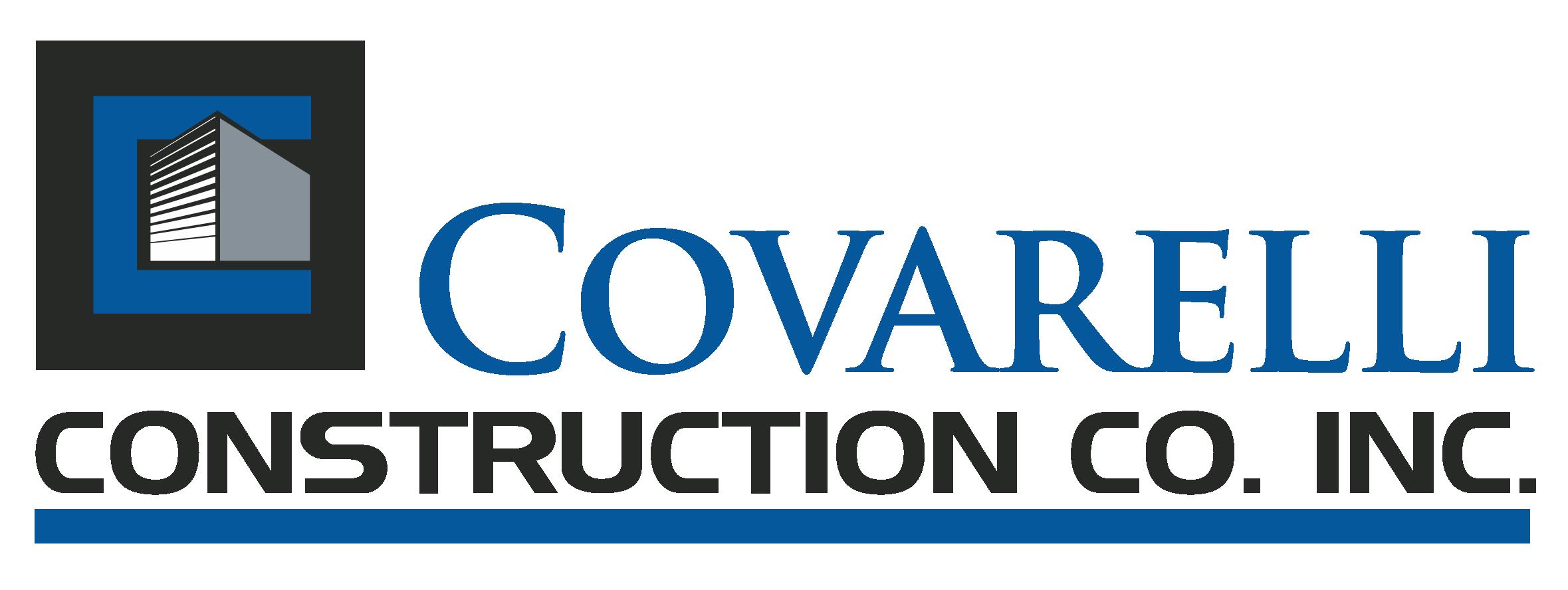 Covarelli Construction Co., Inc. logo