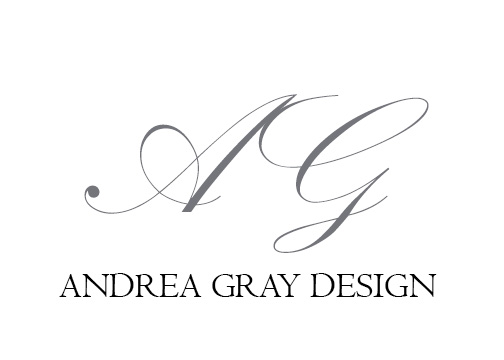 Andrea Gray Design Logo