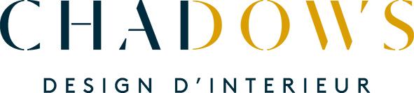 CHADOWS Design d'Intérieur logo
