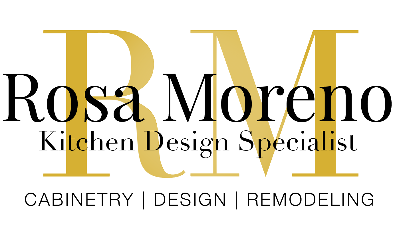 Rosa Moreno Kitchens logo
