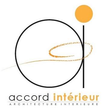 Accord Intérieur | Architecture Intérieure logo