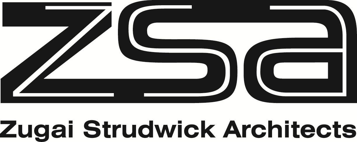 Zugai Strudwick Architects logo