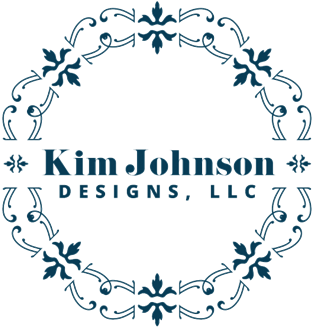 Kim Johnson Designs, LLC logo