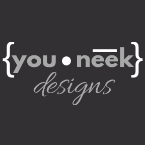 You-Neek Designs logo