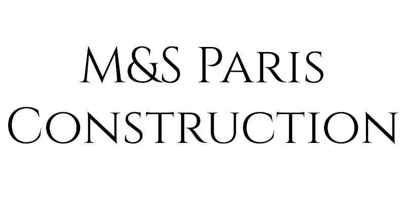 M&S Paris Construction Inc logo