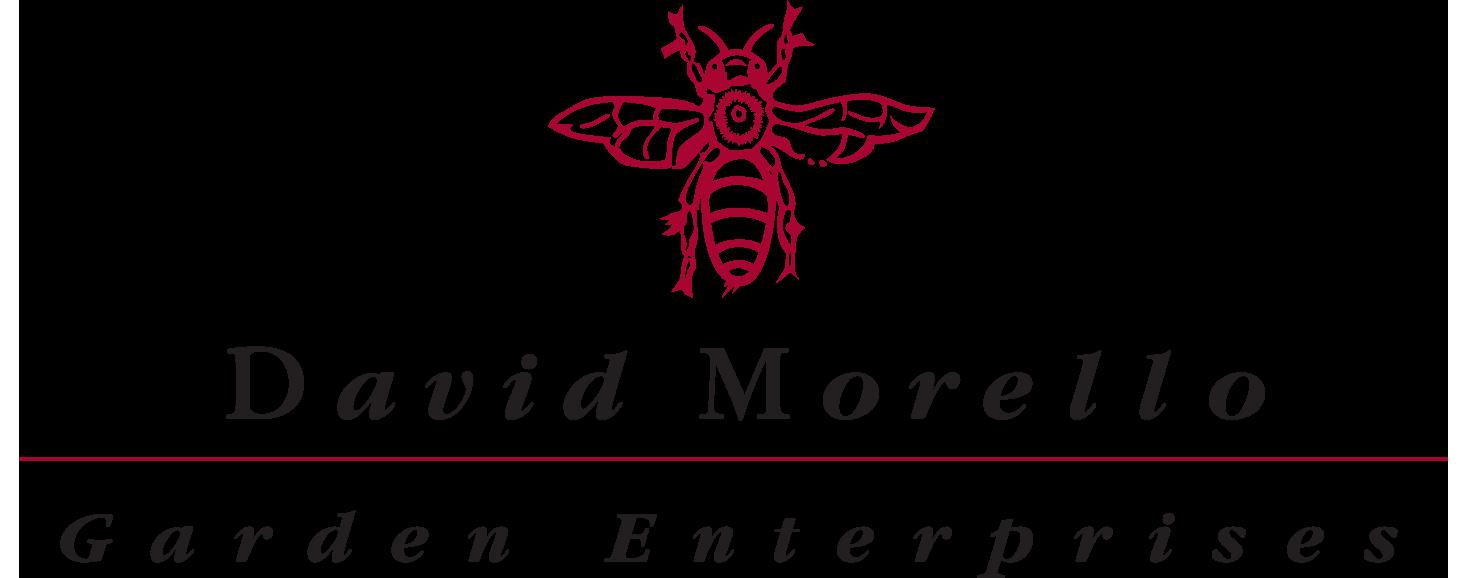 David Morello Garden Enterprises, Inc. logo