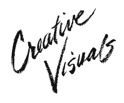 Creative Visuals Interior Design logo