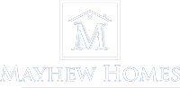 Mayhew Homes logo
