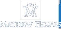 Mayhew Homes logo
