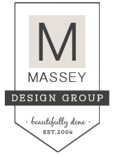 Massey Design Group logo