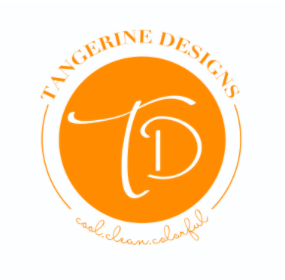 Tangerine Designs Kitchens and Baths logo