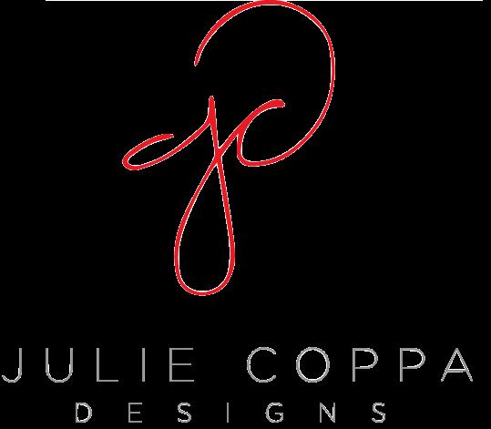 Julie Coppa Designs, Inc. logo