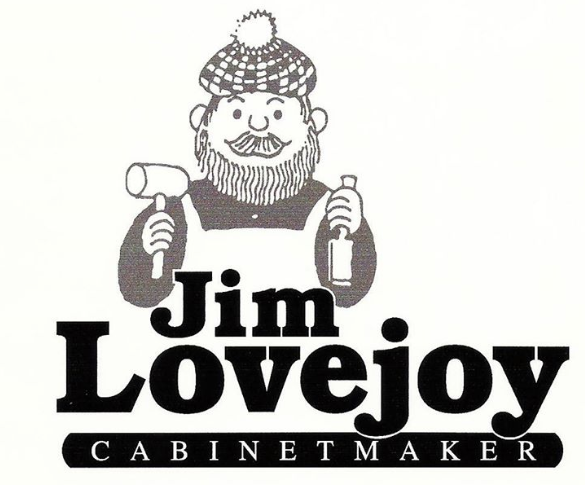 Jim Lovejoy Cabinetmaker