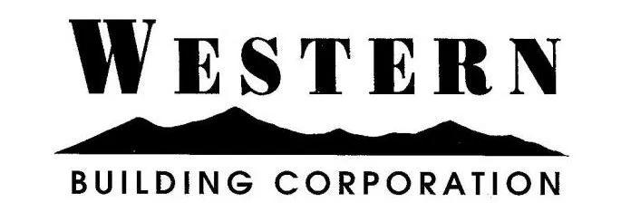Western Building Cor logo