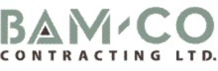Bam-co Contracting Ltd logo