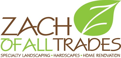 Zach Of All Trades logo